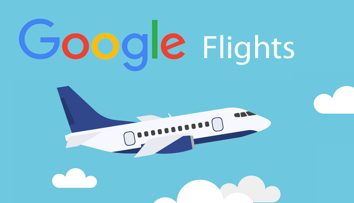 "خدمة ""Google Flight"""