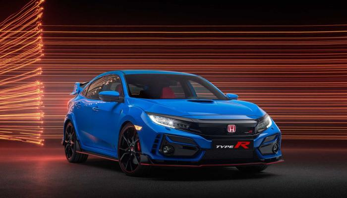 هوندا Civic Type R