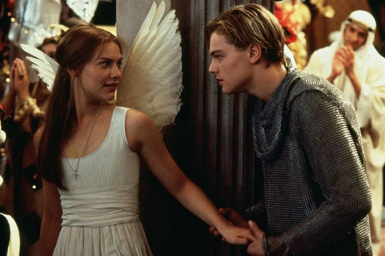 لقطة من فيلم Romeo and Juliet